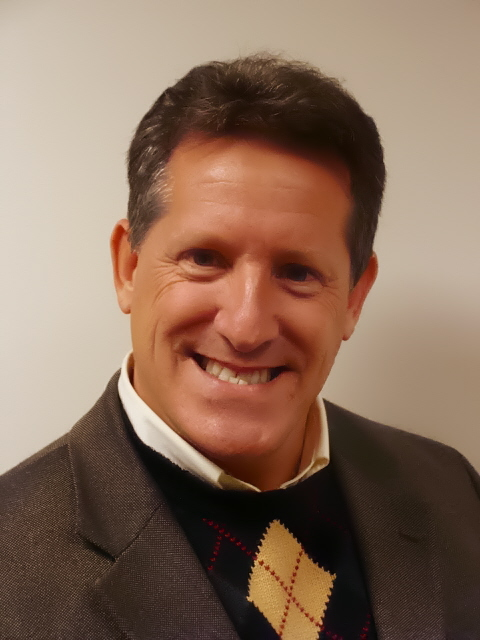 Mark W. Whitley