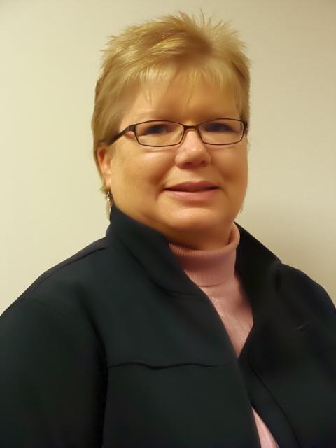 Jeanette Atkinson